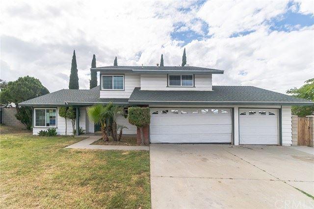 1112 Daffodil Street, Corona, CA 92882 - MLS#: MD20097432