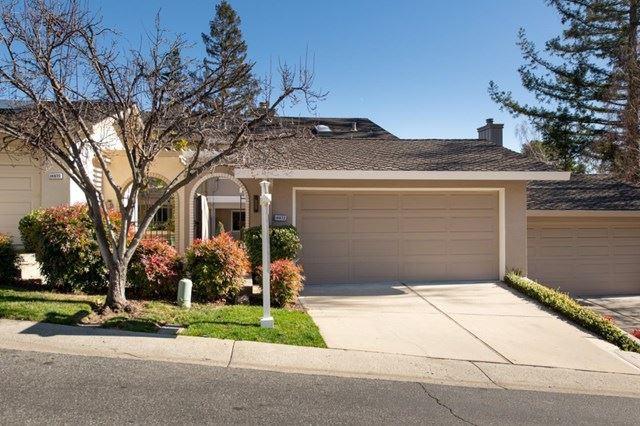 14672 Fieldstone Drive, Saratoga, CA 95070 - #: ML81826432