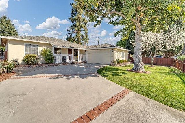 2245 Newhall Street, Santa Clara, CA 95050 - #: ML81833432