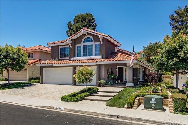 26641 Sierra Vista, Mission Viejo, CA 92692 - MLS#: OC20135432