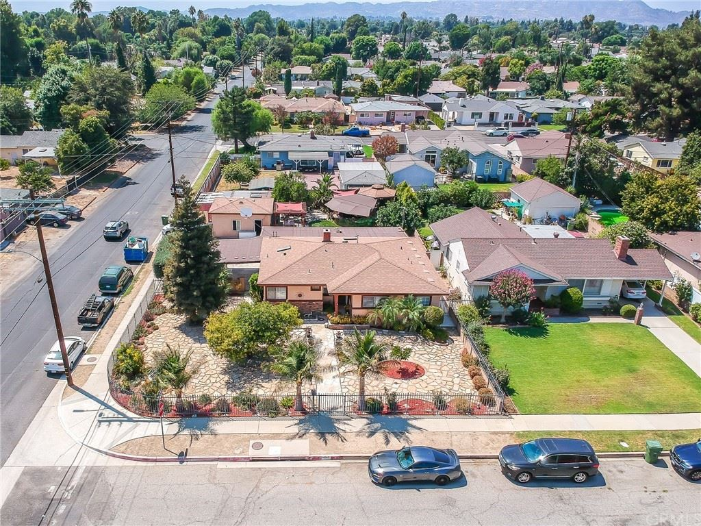 8501 Aura Avenue, Northridge, CA 91324 - MLS#: PW21186432