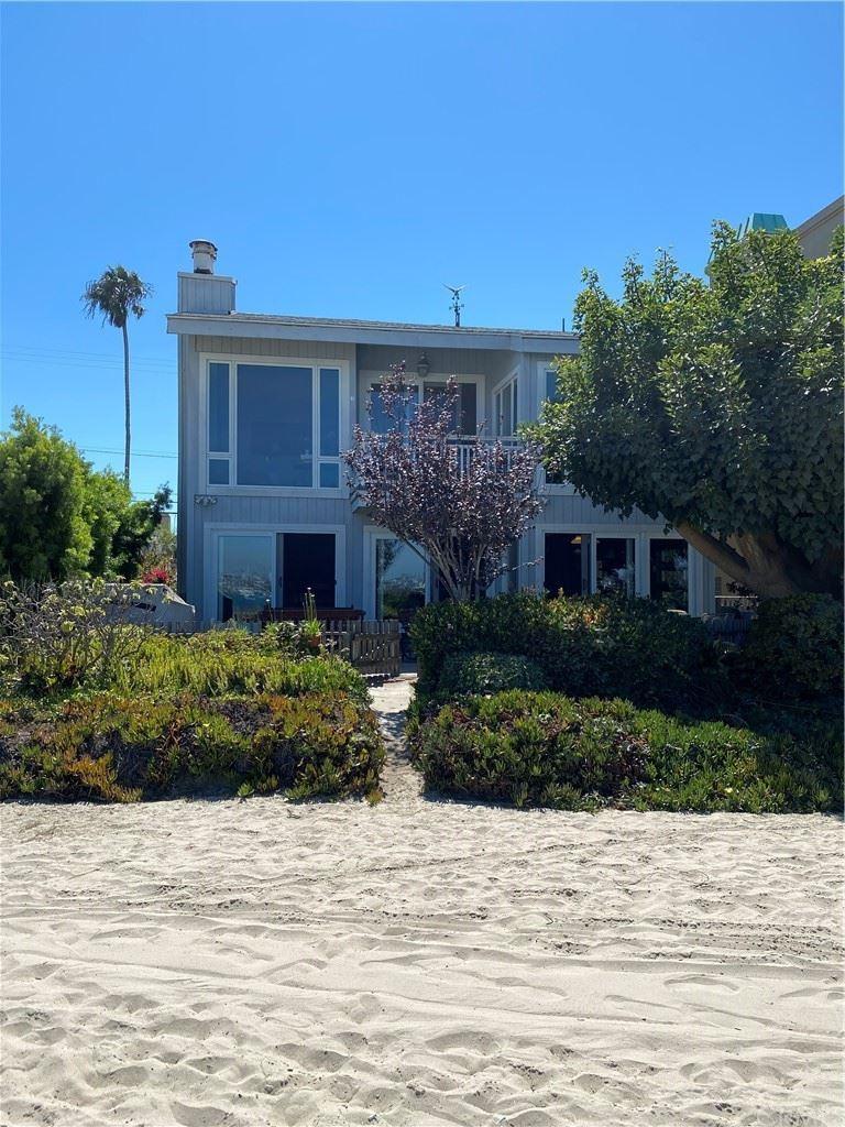 6819 E Ocean Boulevard, Long Beach, CA 90803 - MLS#: PW21198432