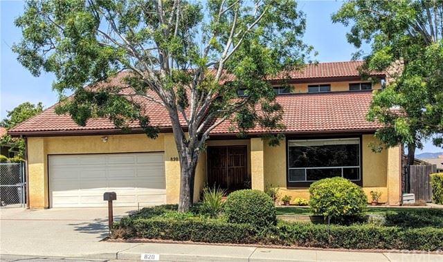 820 Del Rio Avenue, San Luis Obispo, CA 93405 - MLS#: SC21128432