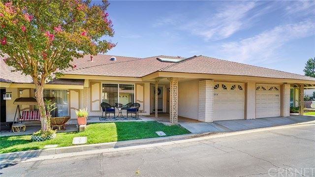 Photo for 26710 Oak Branch Circle, Newhall, CA 91321 (MLS # SR19216432)