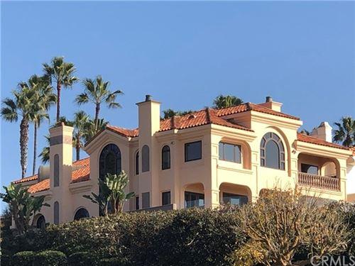 Photo of 62 Ritz Cove Drive, Dana Point, CA 92629 (MLS # OC21129433)