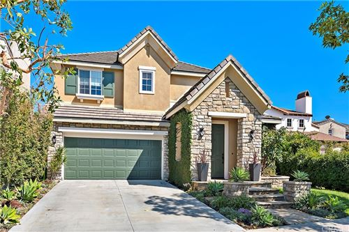 Photo of 12 Cousteau Lane, Ladera Ranch, CA 92694 (MLS # OC21206433)