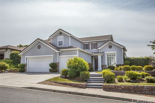 Photo of 28212 Foxlane Drive, Canyon Country, CA 91351 (MLS # SR20101433)