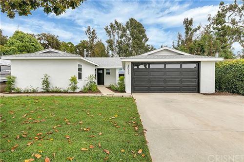 Photo of 4032 Dean Drive, Ventura, CA 93003 (MLS # SR20127433)