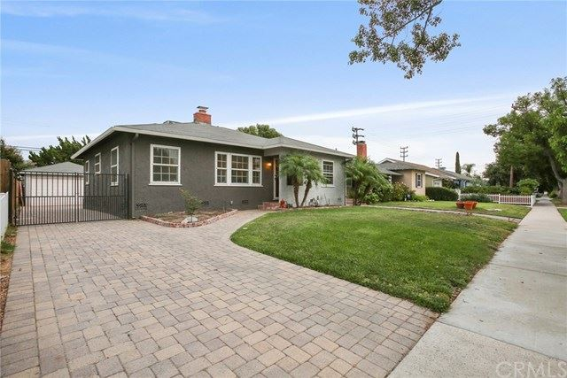 Photo for 1514 N Pass Avenue, Burbank, CA 91505 (MLS # BB19238433)