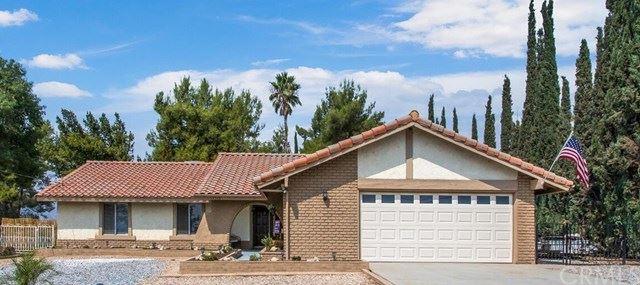 35538 Oak Glen Road, Yucaipa, CA 92399 - MLS#: EV20187433