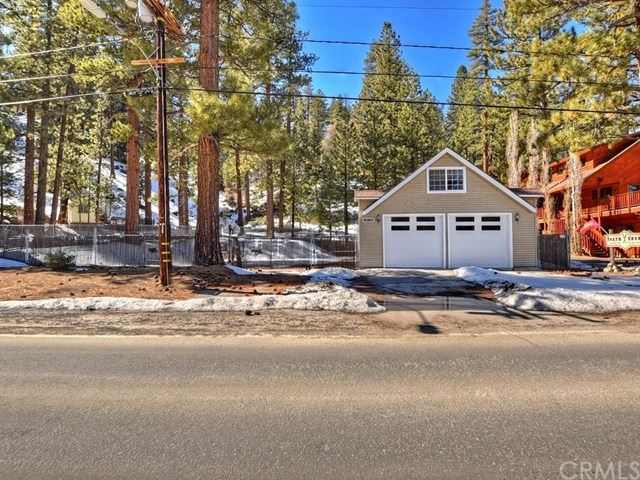 39126 North Shore Drive, Fawnskin, CA 92333 - MLS#: EV21035433