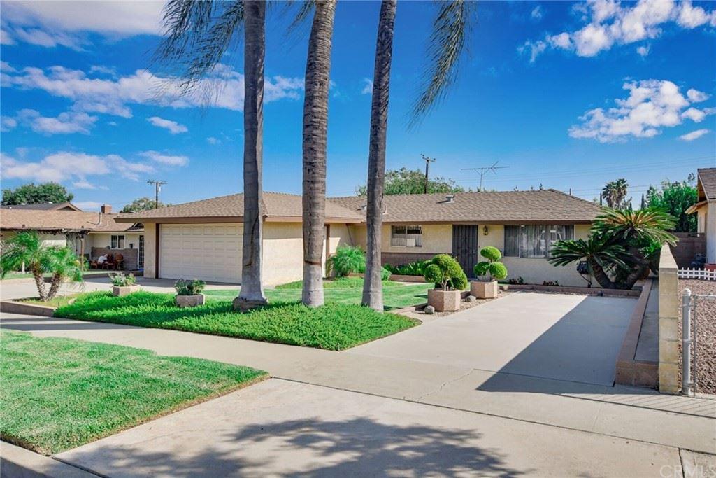 17375 Owen Street, Fontana, CA 92335 - MLS#: EV21204433