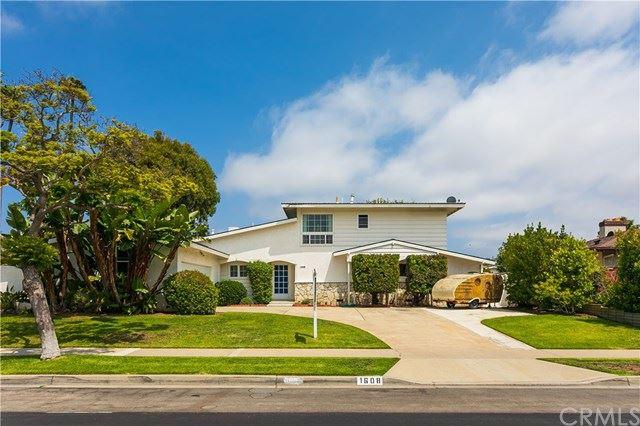 1608 Dover Drive, Newport Beach, CA 92660 - MLS#: OC20104433