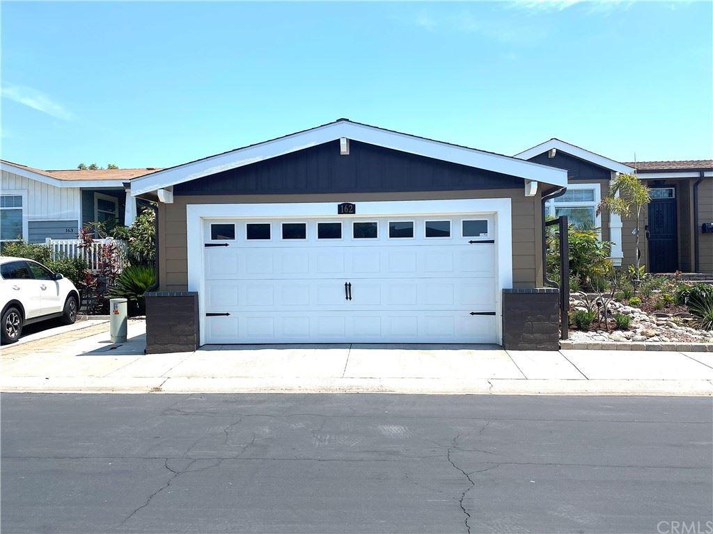 14092 Browning Ave Seville #162, Tustin, CA 92780 - MLS#: OC21156433