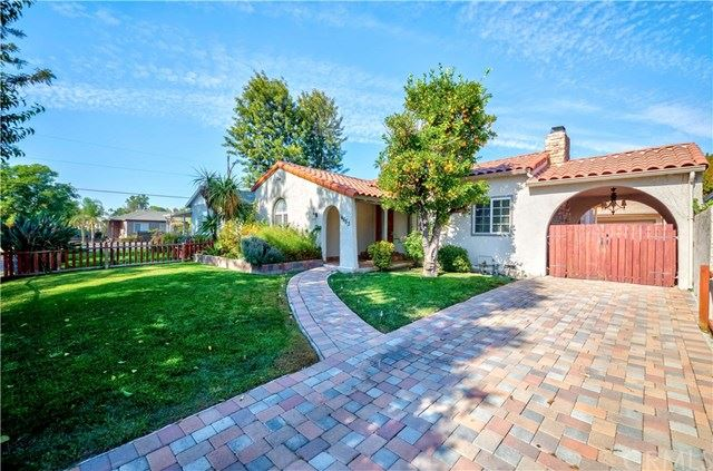 14653 Albers Street, Sherman Oaks, CA 91411 - MLS#: SB20231433