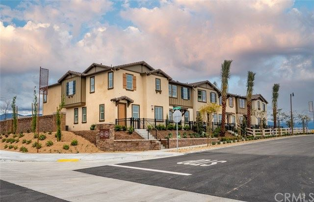 16502 Casa Grande Avenue #608, Fontana, CA 92336 - MLS#: SW20124433