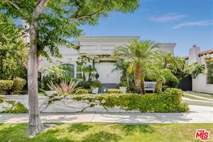 Photo of 304 S SWALL Drive, Beverly Hills, CA 90211 (MLS # 19497434)