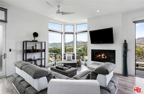 Photo of 29500 HEATHERCLIFF Road, Malibu, CA 90265 (MLS # 20561434)
