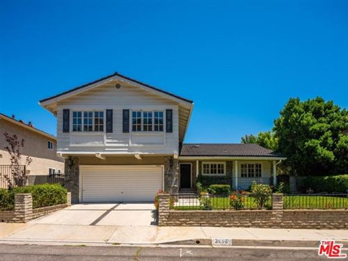 Photo of 3616 Bellfield Way, Studio City, CA 91604 (MLS # 20609434)