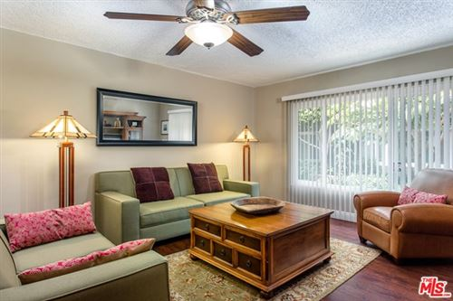 Photo of 10600 Eastborne Avenue #5, Los Angeles, CA 90024 (MLS # 20656434)