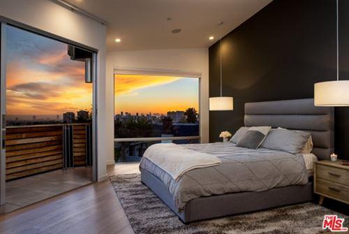 Photo of 2056 Morgan Hill Drive, Los Angeles, CA 90068 (MLS # 21678434)