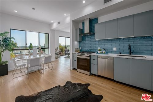 Photo of 1515 S HOLT #501, Los Angeles, CA 90035 (MLS # 21706434)