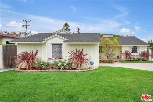 Photo of 11210 Rudman Drive, Culver City, CA 90230 (MLS # 21719434)
