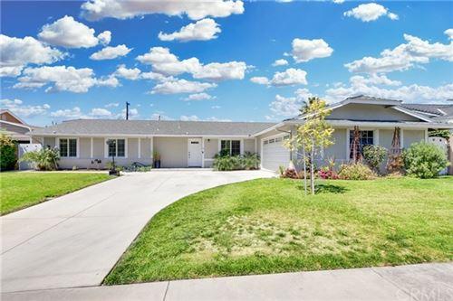 Photo of 5521 Grandview Avenue, Yorba Linda, CA 92886 (MLS # AR21073434)