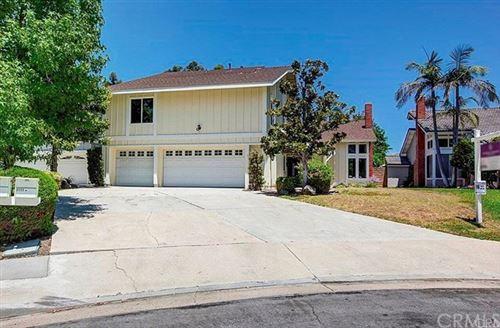 Photo of 7008 E Columbus Drive, Anaheim Hills, CA 92807 (MLS # CV20199434)