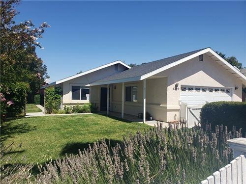 Photo of 4295 Valdez Avenue, Atascadero, CA 93422 (MLS # NS20156434)