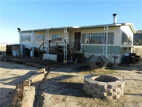 Photo of 14142 Brentwood, Santa Margarita, CA 93453 (MLS # NS21036434)