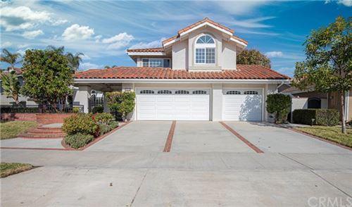 Photo of 6521 E Waterton Avenue, Orange, CA 92867 (MLS # OC21007434)