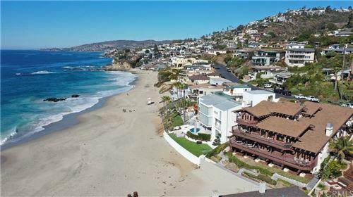 Photo of 25 Lagunita Drive, Laguna Beach, CA 92651 (MLS # OC21010434)