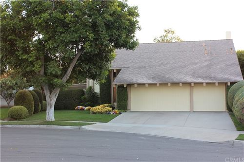 Photo of 4222 Escudero Drive, Irvine, CA 92620 (MLS # OC21229434)