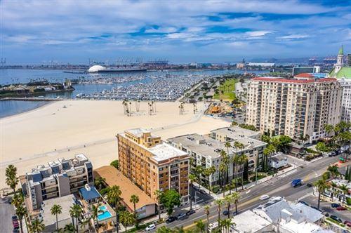 Photo of 1030 E Ocean Boulevard #210, Long Beach, CA 90802 (MLS # PW20106434)