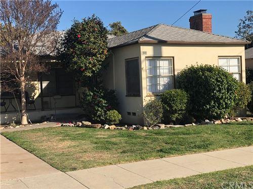 Photo of 355 S Parker Street, Orange, CA 92868 (MLS # PW21044434)