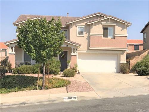 Photo of 38708 Erika Lane, Palmdale, CA 93551 (MLS # PW21210434)