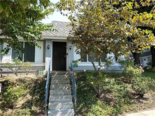 Photo of 212 N Kodiak Street #A, Anaheim, CA 92807 (MLS # PW21214434)