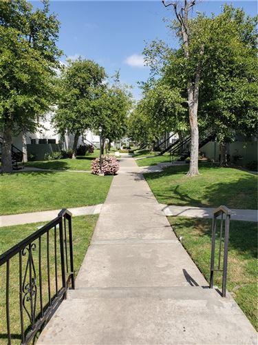 Photo of 639 N Bristol Street N #50, Santa Ana, CA 92703 (MLS # PW21218434)