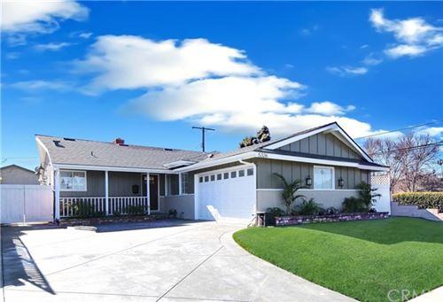 Photo of 5326 Spencer Street, Torrance, CA 90503 (MLS # SB21013434)