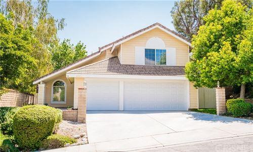 Photo of 22148 Grovepark Drive, Saugus, CA 91350 (MLS # SR20122434)