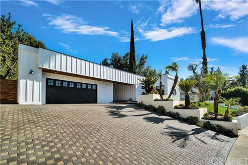 Photo of 18012 Medley Drive, Encino, CA 91316 (MLS # SR20214434)
