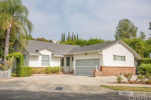 Photo of 13211 Cumpston Street, Sherman Oaks, CA 91401 (MLS # SR20224434)