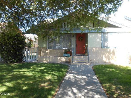 Photo of 145 N F Street, Oxnard, CA 93030 (MLS # V1-6434)
