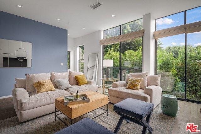 1132 N Ogden Drive, West Hollywood, CA 90046 - MLS#: 20632434