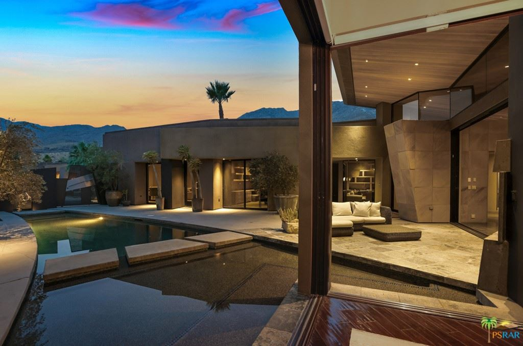 278 Patel Place, Palm Springs, CA 92264 - MLS#: 21755434
