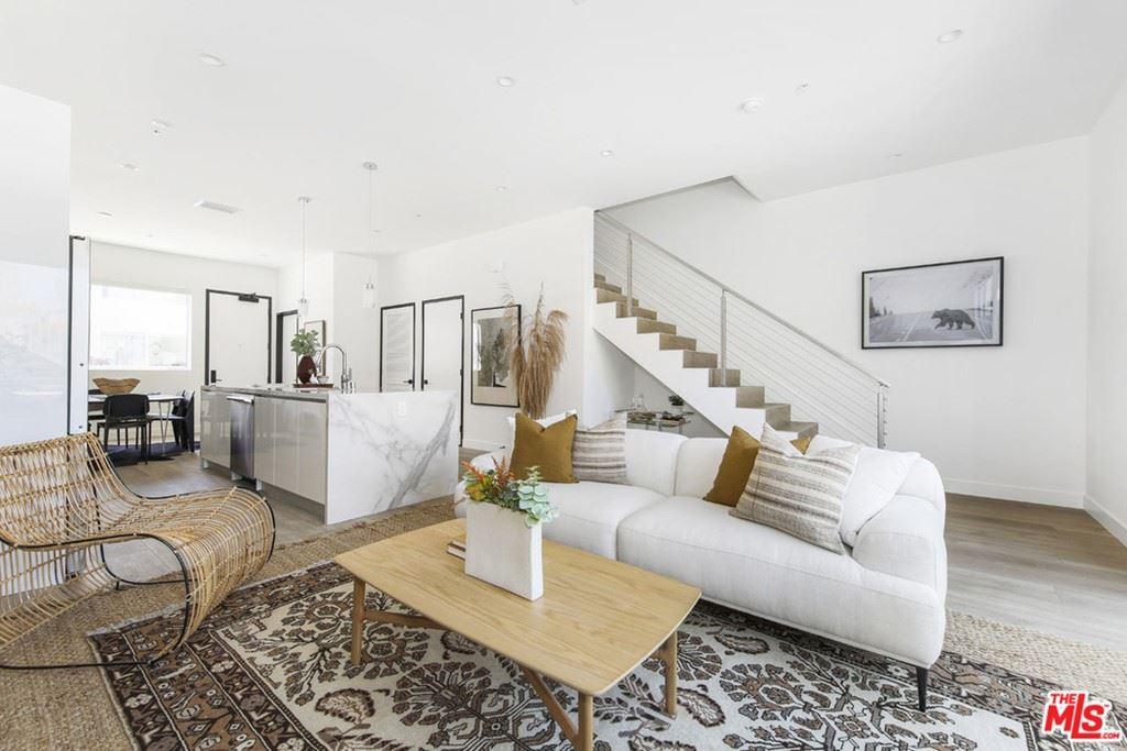 957 Figueroa Terrace #321, Los Angeles, CA 90012 - MLS#: 21760434