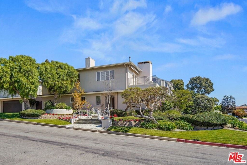 500 Salerno Drive, Pacific Palisades, CA 90272 - MLS#: 21790434