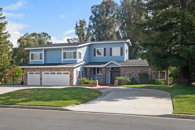 Photo of 690 Oldstone Place, Simi Valley, CA 93065 (MLS # 220002434)