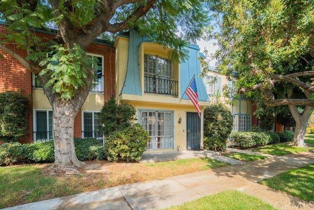 1800 W Gramercy Avenue #30, Anaheim, CA 92801 - MLS#: CV20211434
